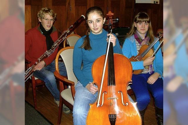 Grenzenloses Musikerlebnis