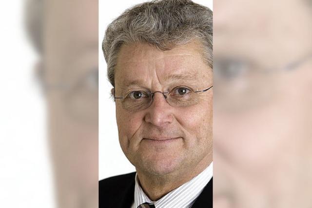 Manfred Stather tritt als Handwerkstags-Vize zurück
