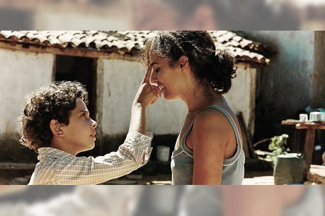 Glücksmomente in der Favela