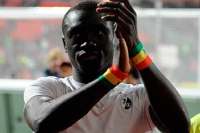 Kommen neue Spieler – und geht Cissé?