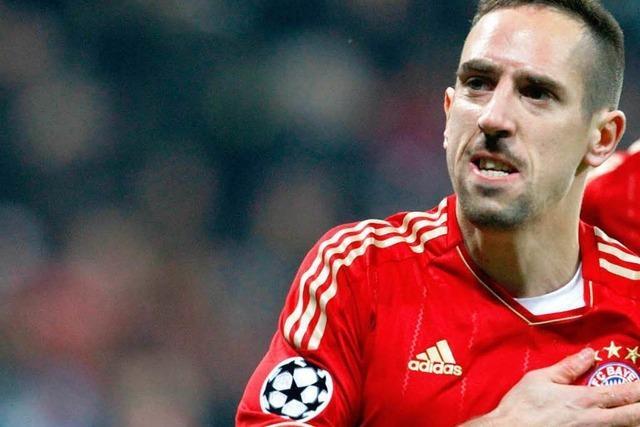 FC Bayern steht im Achtelfinale - Basel gewinnt in Rumänien