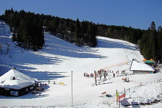 Ski-Opening am Notschrei