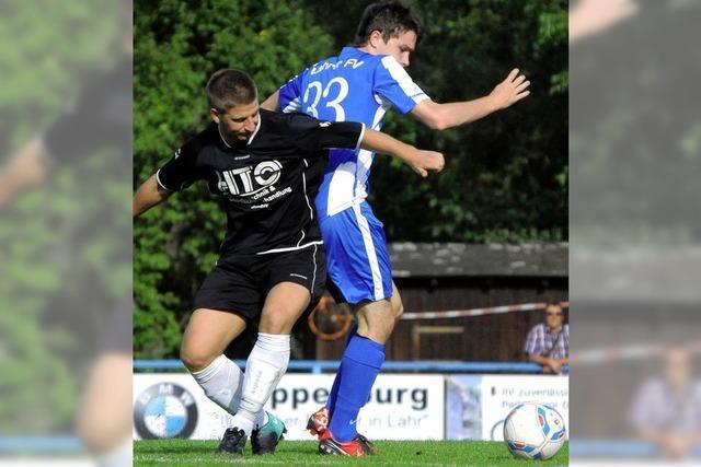 Noch ein Bonusspiel für den FSV Altdorf