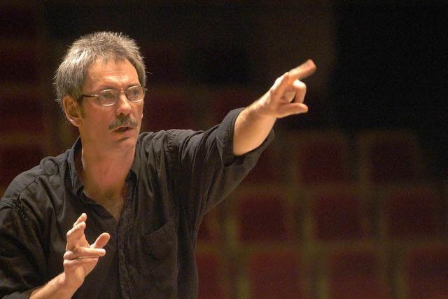 Chordirigent kämpft um Professur und Reputation