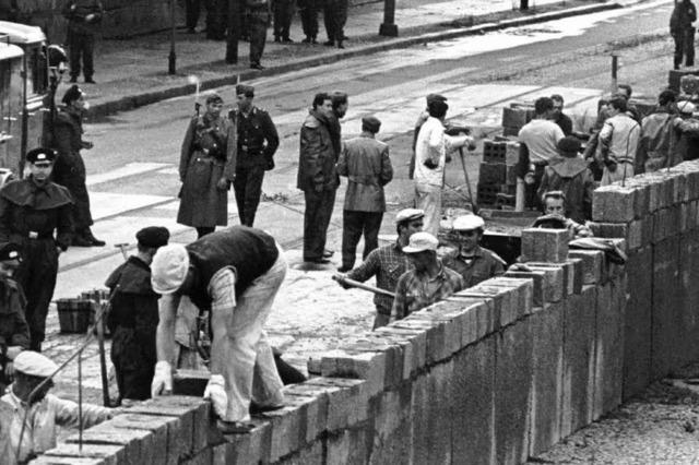 Das Leben in der DDR