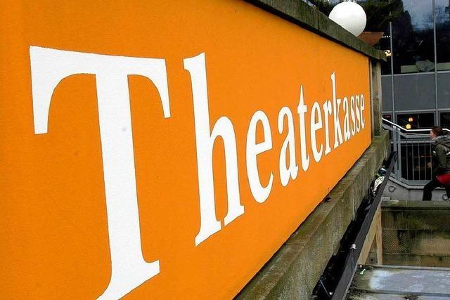 Das Theater – nur was für alte Leute?