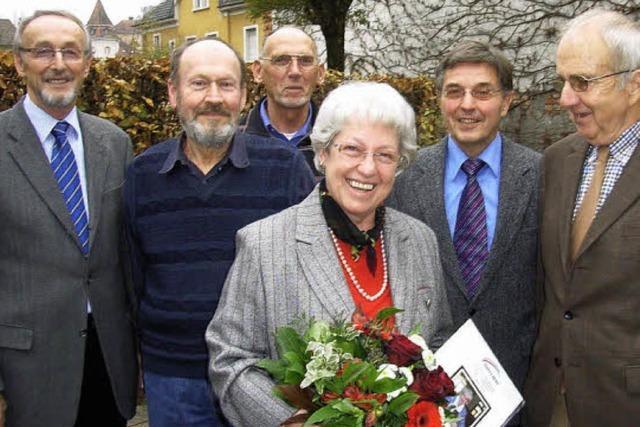 Lob für den neuen Justizminister Rainer Stickelberger