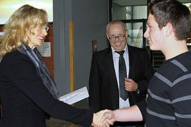 Offener Austausch mit der Kultusministerin