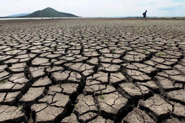 Noch fünf Jahre zur Klimarettung