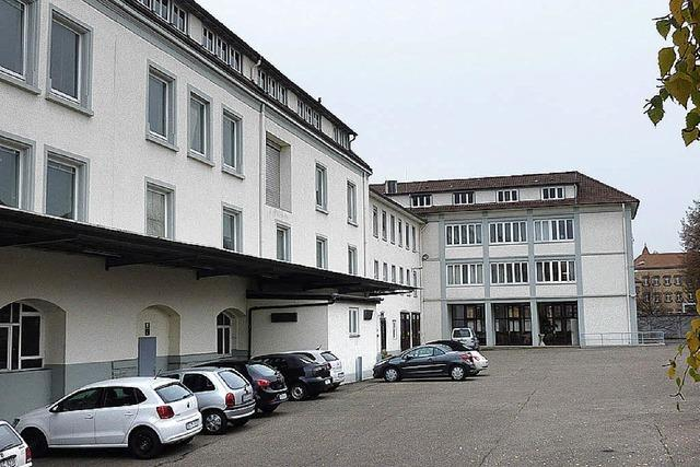 Offenburg: Leben und arbeiten im Vivil-Quartier
