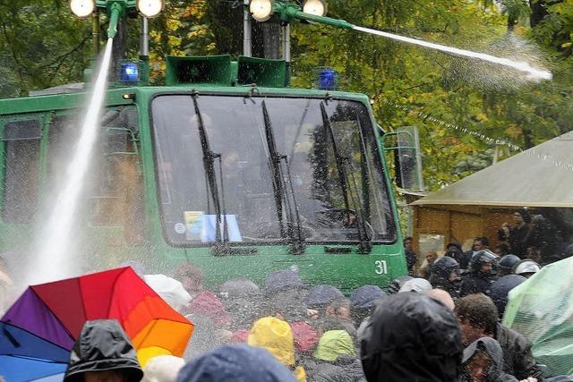 Stuttgart 21: Was Frieden bringt