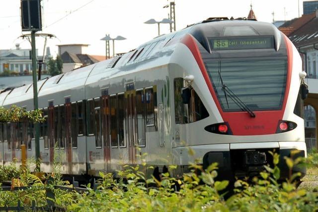 Rückendeckung für Regio-S-Bahn