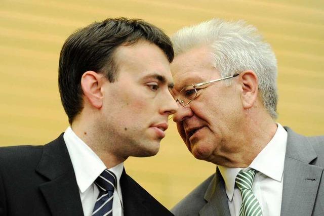 Grün-Rot verspricht noch mehr direkte Demokratie