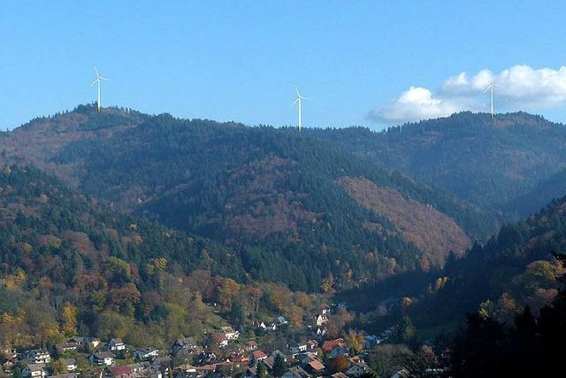 Windenergie als Einnahmequelle für Gemeinden
