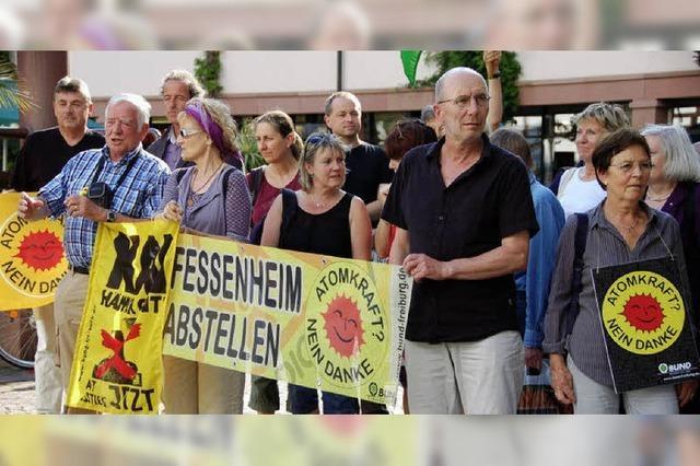 Gundelfingens BUND-Ortsgruppe: Elke Brutzer wiedergewählt