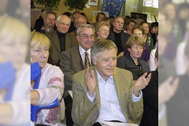Das Ehrenamt zeigt viele Gesichter