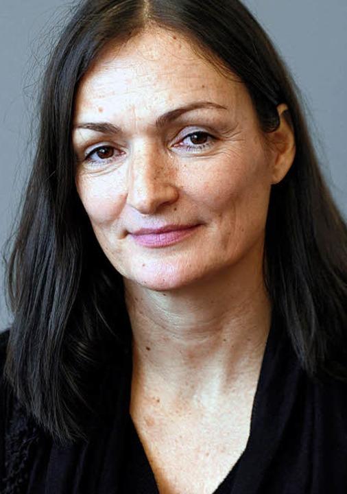Sylvia Bohn  | Foto: Ingo Schneider