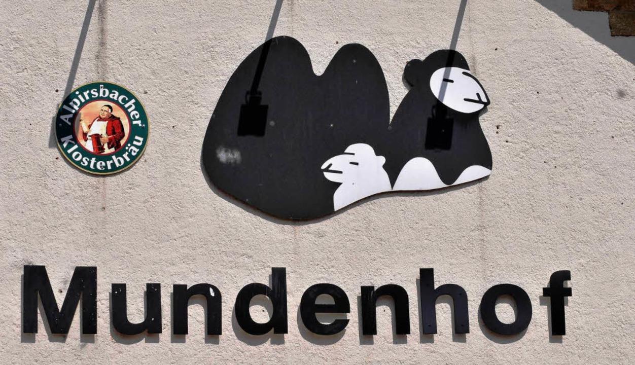 Bekommt eine neue Attraktion: der Freiburger Mundenhof.  | Foto: Ingo Schneider