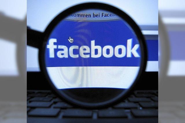 Facebook bereitet Börsengang vor