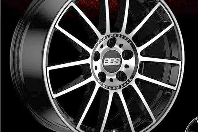 Japaner kaufen BBS-Motorsportsparte