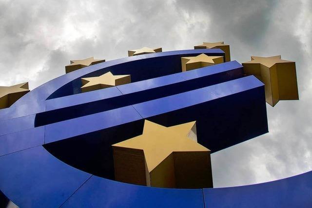 Die Zentralbanken stemmen sich gemeinsam gegen die Krise