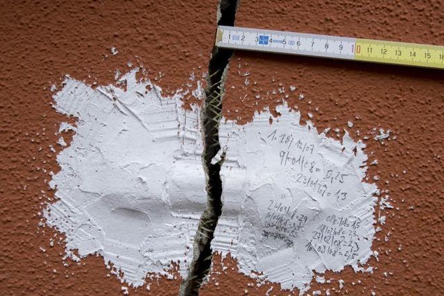 Denkmalrat will Sanierung der Risseschäden vereinfachen