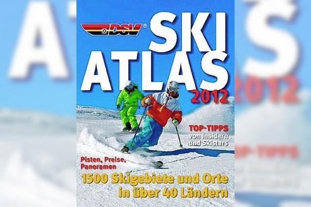 Ski-Atlas: Der perfekte Skitag