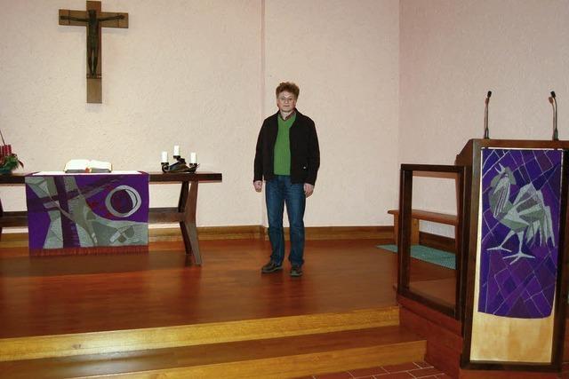 Kirche wieder freigegeben