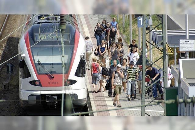 FDP fordert Park & Ride im Umland