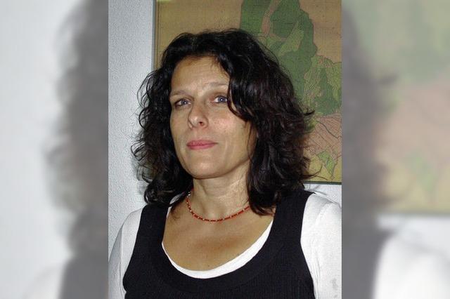 Ernesta Warkotsch neu in der Ortsverwaltung