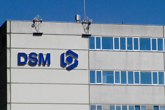 Stellenabbau gegen Standortgarantie bei DSM