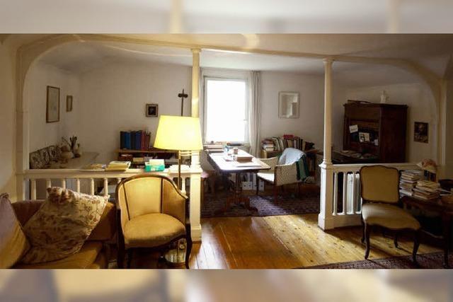 Ein Haus für Übersetzer
