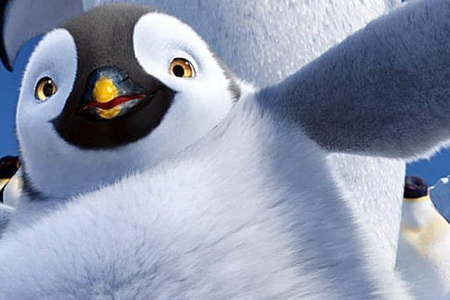 KINO IN KÜRZE: Öko-Pinguine
