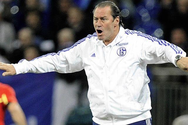 Schalke will Versöhnliches bieten
