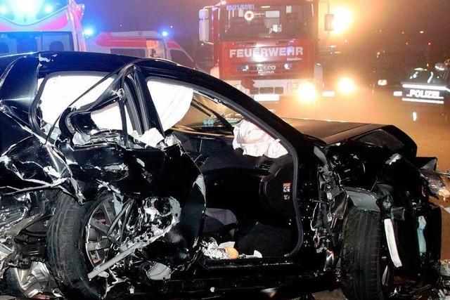Südbaden: Die Zahl der Verkehrstoten steigt