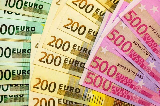Gewerbesteuer-Rekord bringt Millionensegen für die Stadt Freiburg