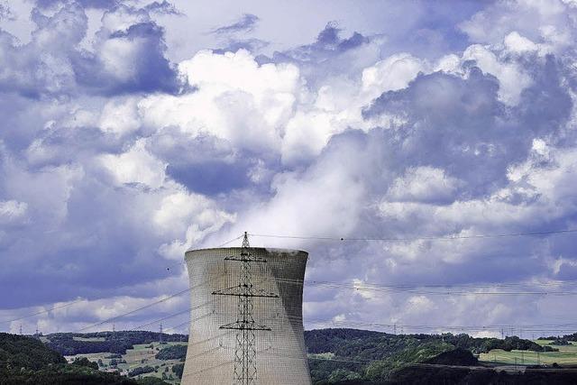 Skepsis vor Atommüll
