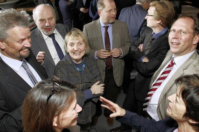 WIR ÜBER UNS: Versöhnung in Berlin