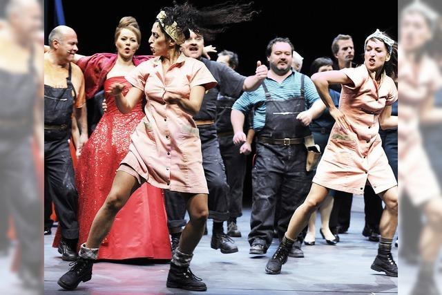 Theater Basel: Der Zank ums Geld hat uns geschadet