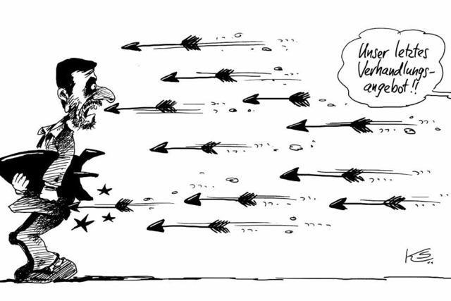 Sanktionen