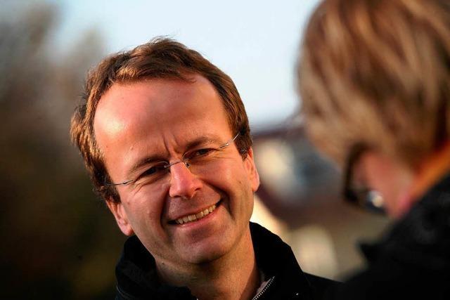 Markus Zimmer: Der Butler von Harald Schmidt