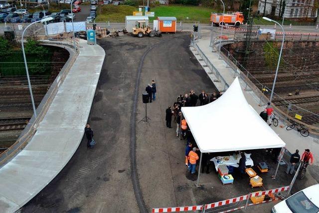 Sanierung der Unionbrücke spart viele Millionen