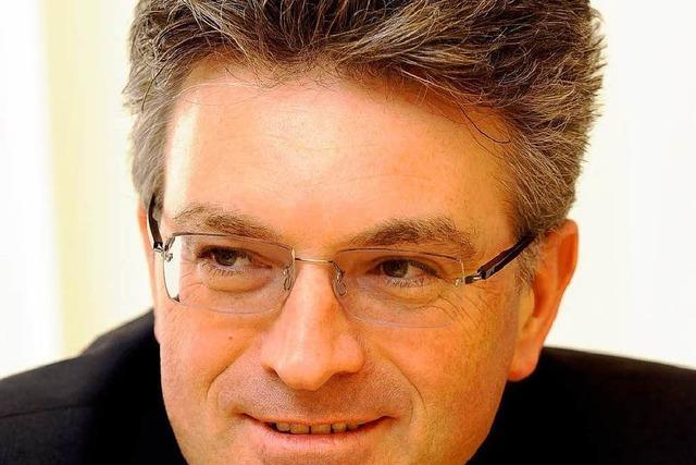 Dieter Salomon will nicht OB in Stuttgart werden