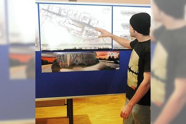 Viele Ideen für Neuenburg – und eine Mahnung