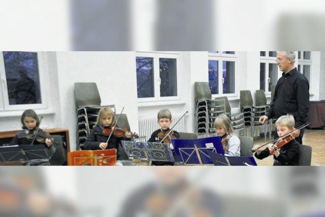 Musikschule setzt neue Schwerpunkte