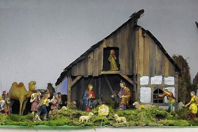 Mehr als eine Weihnachtsgeschichte