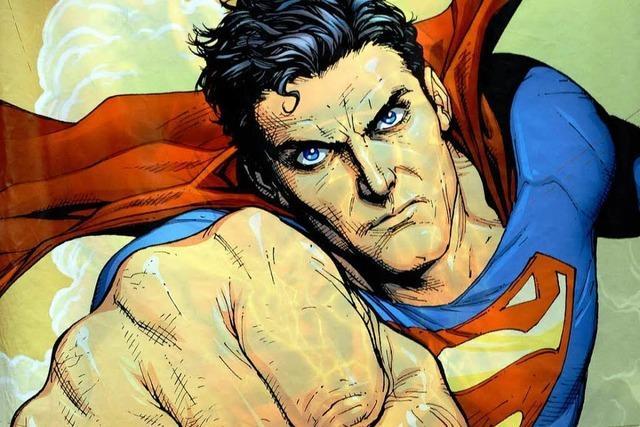 Zwei Millionen Dollar für Superman