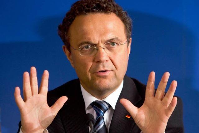 Bund-Länder-Kommission soll Sicherheitspannen prüfen