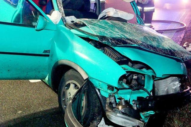 Tödlicher Verkehrsunfall: Zeugenaufruf