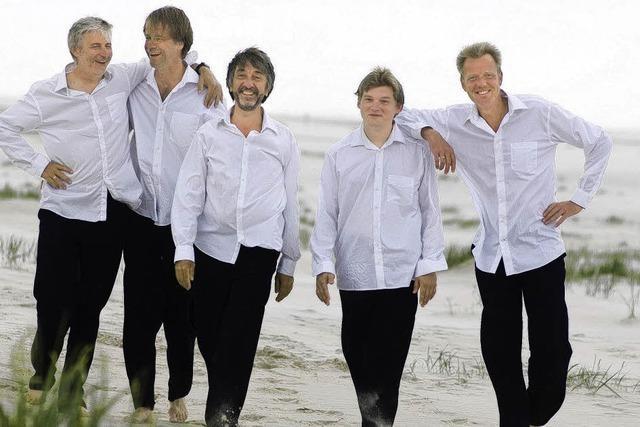 Fabelhafte Fünfe aus dem Münsterland